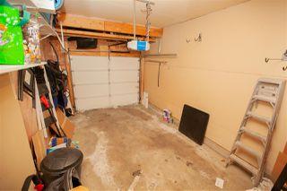 Photo 26: 8 13403 Cumberland Road in Edmonton: Zone 27 House Half Duplex for sale : MLS®# E4143411