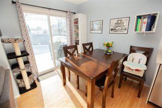 Photo 9: 8 13403 Cumberland Road in Edmonton: Zone 27 House Half Duplex for sale : MLS®# E4143411