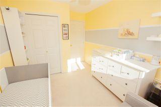 Photo 20: 8 13403 Cumberland Road in Edmonton: Zone 27 House Half Duplex for sale : MLS®# E4143411