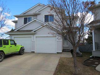 Photo 2: 8 13403 Cumberland Road in Edmonton: Zone 27 House Half Duplex for sale : MLS®# E4143411