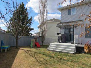 Photo 28: 8 13403 Cumberland Road in Edmonton: Zone 27 House Half Duplex for sale : MLS®# E4143411