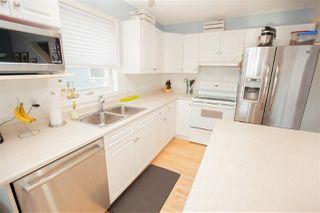 Photo 8: 8 13403 Cumberland Road in Edmonton: Zone 27 House Half Duplex for sale : MLS®# E4143411