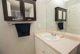 Photo 23: 8 13403 Cumberland Road in Edmonton: Zone 27 House Half Duplex for sale : MLS®# E4143411