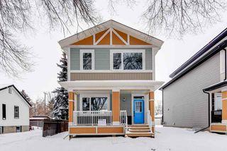 Main Photo: 12215 46 Street in Edmonton: Zone 23 House for sale : MLS®# E4143472