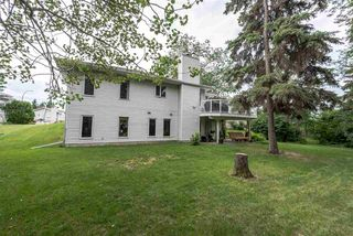 Photo 28: 30 Heartwood Lane: Stony Plain House for sale : MLS®# E4143541