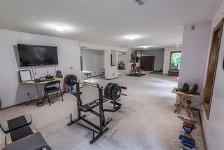 Photo 20: 30 Heartwood Lane: Stony Plain House for sale : MLS®# E4143541