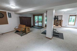 Photo 21: 30 Heartwood Lane: Stony Plain House for sale : MLS®# E4143541