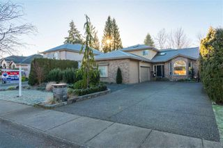 "Photo 1: 21010 44 Avenue in Langley: Brookswood Langley House for sale in ""Cedar Ridge"" : MLS®# R2340688"