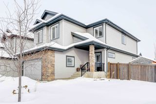 Main Photo: 1420 HAYS Way in Edmonton: Zone 58 House for sale : MLS®# E4144382