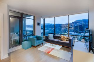 """Photo 15: 2404 301 CAPILANO Road in Port Moody: Port Moody Centre Condo for sale in """"The Residences"""" : MLS®# R2344788"""