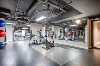 """Photo 19: 2404 301 CAPILANO Road in Port Moody: Port Moody Centre Condo for sale in """"The Residences"""" : MLS®# R2344788"""