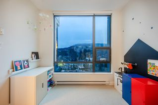 """Photo 16: 2404 301 CAPILANO Road in Port Moody: Port Moody Centre Condo for sale in """"The Residences"""" : MLS®# R2344788"""