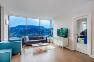 """Photo 3: 2404 301 CAPILANO Road in Port Moody: Port Moody Centre Condo for sale in """"The Residences"""" : MLS®# R2344788"""