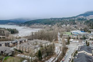 """Photo 10: 2404 301 CAPILANO Road in Port Moody: Port Moody Centre Condo for sale in """"The Residences"""" : MLS®# R2344788"""