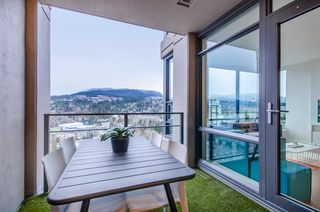 """Photo 9: 2404 301 CAPILANO Road in Port Moody: Port Moody Centre Condo for sale in """"The Residences"""" : MLS®# R2344788"""