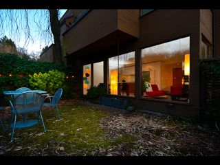 Photo 8: 1870 BAYSWATER Street in Vancouver: Kitsilano Townhouse for sale (Vancouver West)  : MLS®# R2345389
