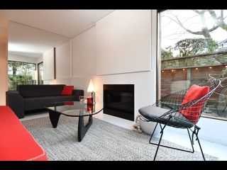 Photo 5: 1870 BAYSWATER Street in Vancouver: Kitsilano Townhouse for sale (Vancouver West)  : MLS®# R2345389