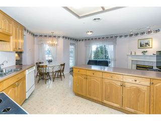"Photo 7: 412 2626 COUNTESS Street in Abbotsford: Abbotsford West Condo for sale in ""Wedgewood"" : MLS®# R2346740"