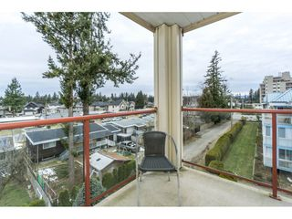 "Photo 20: 412 2626 COUNTESS Street in Abbotsford: Abbotsford West Condo for sale in ""Wedgewood"" : MLS®# R2346740"