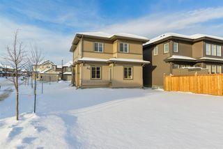 Photo 25: 1627 AINSLIE Lane in Edmonton: Zone 56 House for sale : MLS®# E4146742