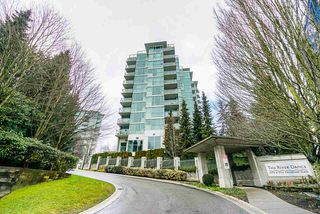 "Main Photo: 511 2763 CHANDLERY Place in Vancouver: Fraserview VE Condo for sale in ""THE RIVERDANCE"" (Vancouver East)  : MLS®# R2347439"
