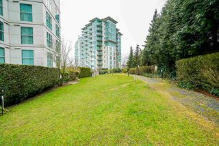"Photo 20: 511 2763 CHANDLERY Place in Vancouver: Fraserview VE Condo for sale in ""THE RIVERDANCE"" (Vancouver East)  : MLS®# R2347439"