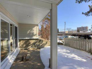 Photo 18: 132 4404 122 Street in Edmonton: Zone 16 Condo for sale : MLS®# E4146847