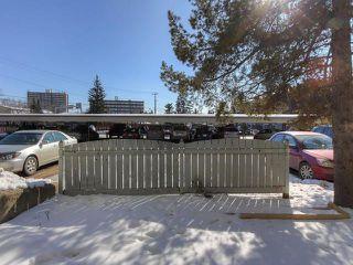 Photo 17: 132 4404 122 Street in Edmonton: Zone 16 Condo for sale : MLS®# E4146847