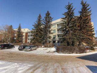 Photo 27: 132 4404 122 Street in Edmonton: Zone 16 Condo for sale : MLS®# E4146847