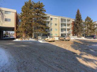 Photo 1: 132 4404 122 Street in Edmonton: Zone 16 Condo for sale : MLS®# E4146847