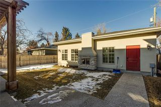 Photo 30: 3831 11 Street SW in Calgary: Elbow Park Detached for sale : MLS®# C4233255