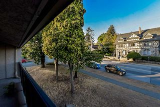 Photo 20: 308 803 QUEENS Avenue in New Westminster: Uptown NW Condo for sale : MLS®# R2352292