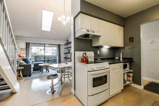 Photo 7: 308 803 QUEENS Avenue in New Westminster: Uptown NW Condo for sale : MLS®# R2352292