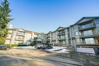"""Photo 1: 313 10756 138 Street in Surrey: Whalley Condo for sale in """"Vista Ridge"""" (North Surrey)  : MLS®# R2353139"""