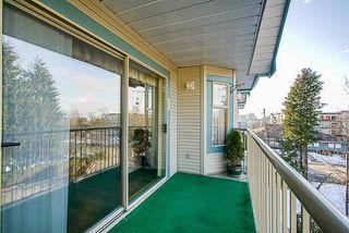 """Photo 18: 313 10756 138 Street in Surrey: Whalley Condo for sale in """"Vista Ridge"""" (North Surrey)  : MLS®# R2353139"""