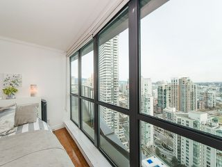 Photo 15: 2809 501 PACIFIC Street in Vancouver: Downtown VW Condo for sale (Vancouver West)  : MLS®# R2354691