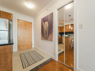 Photo 2: 2809 501 PACIFIC Street in Vancouver: Downtown VW Condo for sale (Vancouver West)  : MLS®# R2354691