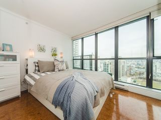 Photo 14: 2809 501 PACIFIC Street in Vancouver: Downtown VW Condo for sale (Vancouver West)  : MLS®# R2354691