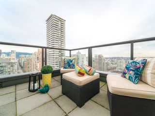 Photo 16: 2809 501 PACIFIC Street in Vancouver: Downtown VW Condo for sale (Vancouver West)  : MLS®# R2354691