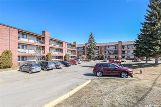 Photo 1: 209C 3302 33rd Street West in Saskatoon: Dundonald Residential for sale : MLS®# SK766162