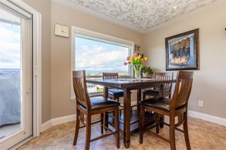 "Photo 7: 1 31445 RIDGEVIEW Drive in Abbotsford: Abbotsford West Townhouse for sale in ""Panorama Ridge"" : MLS®# R2357941"