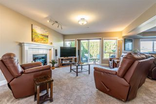 "Photo 14: 1 31445 RIDGEVIEW Drive in Abbotsford: Abbotsford West Townhouse for sale in ""Panorama Ridge"" : MLS®# R2357941"