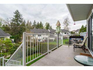"Photo 6: 27 11588 232ND Street in Maple Ridge: Cottonwood MR Townhouse for sale in ""Cottonwood Village"" : MLS®# R2358945"