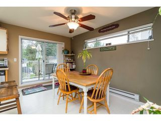 "Photo 11: 27 11588 232ND Street in Maple Ridge: Cottonwood MR Townhouse for sale in ""Cottonwood Village"" : MLS®# R2358945"