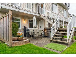 "Photo 20: 27 11588 232ND Street in Maple Ridge: Cottonwood MR Townhouse for sale in ""Cottonwood Village"" : MLS®# R2358945"