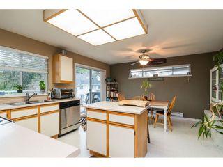 "Photo 10: 27 11588 232ND Street in Maple Ridge: Cottonwood MR Townhouse for sale in ""Cottonwood Village"" : MLS®# R2358945"