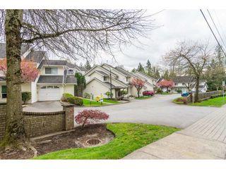 "Photo 2: 27 11588 232ND Street in Maple Ridge: Cottonwood MR Townhouse for sale in ""Cottonwood Village"" : MLS®# R2358945"