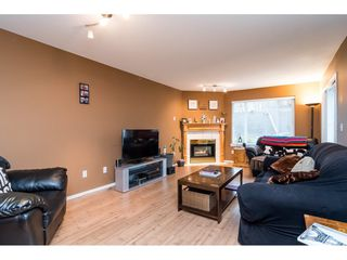 "Photo 3: 27 11588 232ND Street in Maple Ridge: Cottonwood MR Townhouse for sale in ""Cottonwood Village"" : MLS®# R2358945"