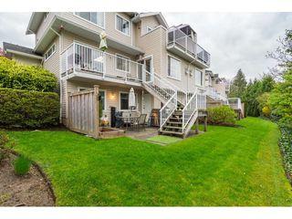 "Photo 19: 27 11588 232ND Street in Maple Ridge: Cottonwood MR Townhouse for sale in ""Cottonwood Village"" : MLS®# R2358945"