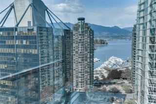 """Main Photo: 1806 1331 ALBERNI Street in Vancouver: West End VW Condo for sale in """"The Lions"""" (Vancouver West)  : MLS®# R2361447"""